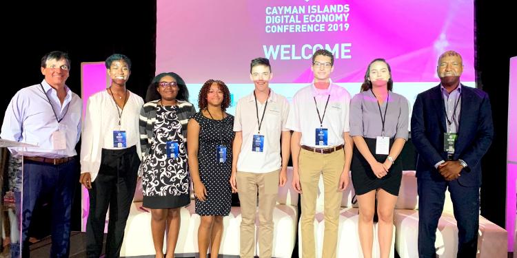 CYDEC Enterprise Cayman Education