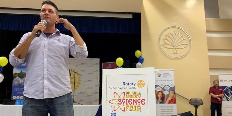 Rotary Science Fair Sponsorship