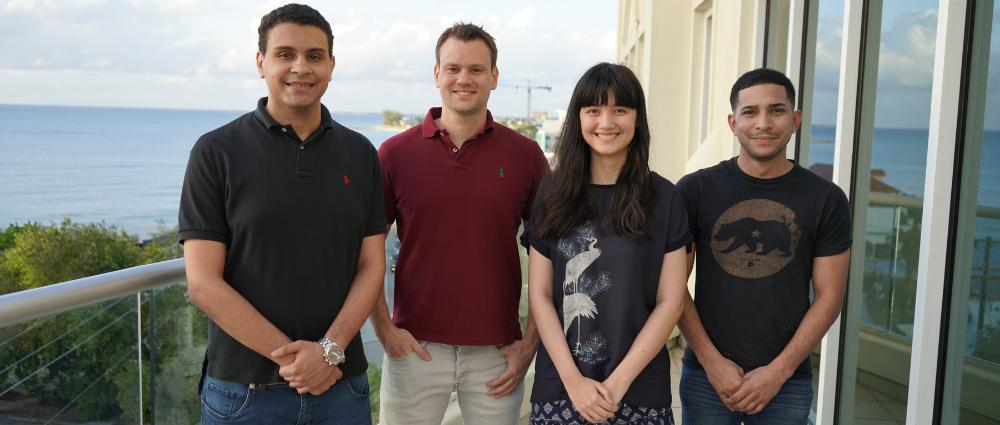 Mentorship Programme Enterprise Cayman