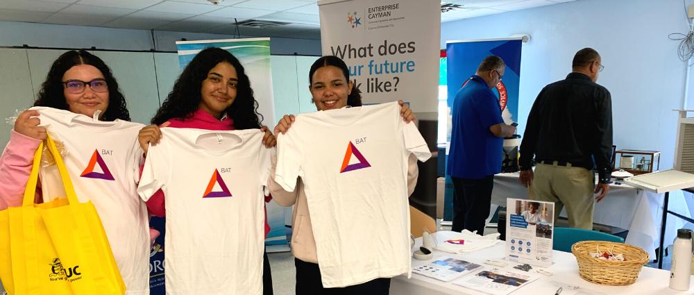 Brave Software T-Shirts Cayman Islands