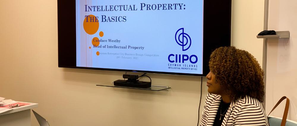 Intellectual Property CIIPO