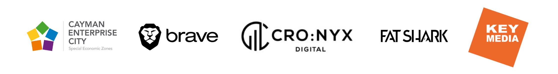 Sponsor Logos Enterprise Cayman