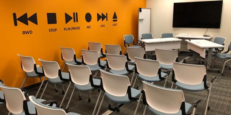 The Innovation Room